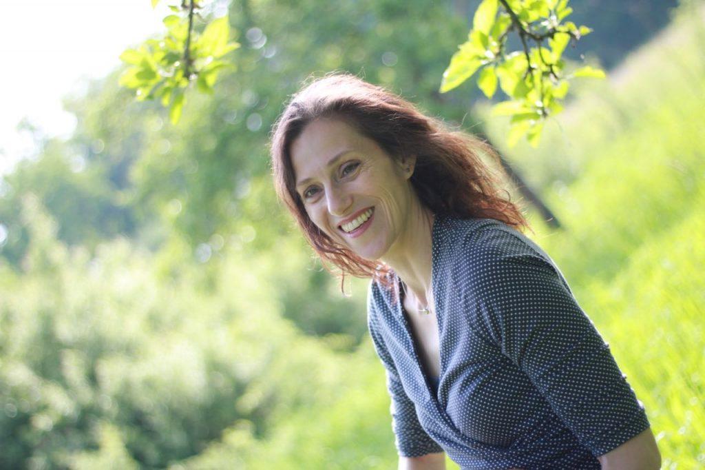 GREENADAYS-Gründerin Claudia Schlagenhaufer: Gesundes Essen ist meine Leidenschaft